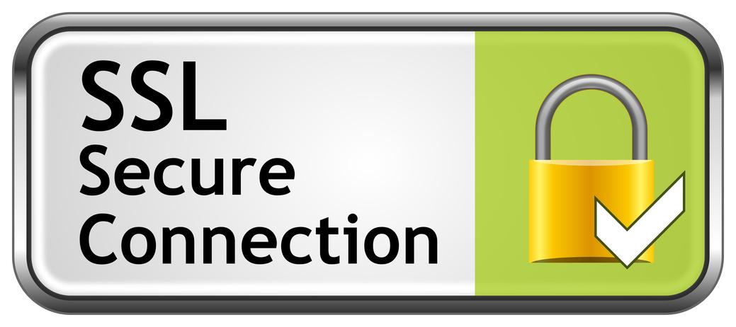 ssl connection image