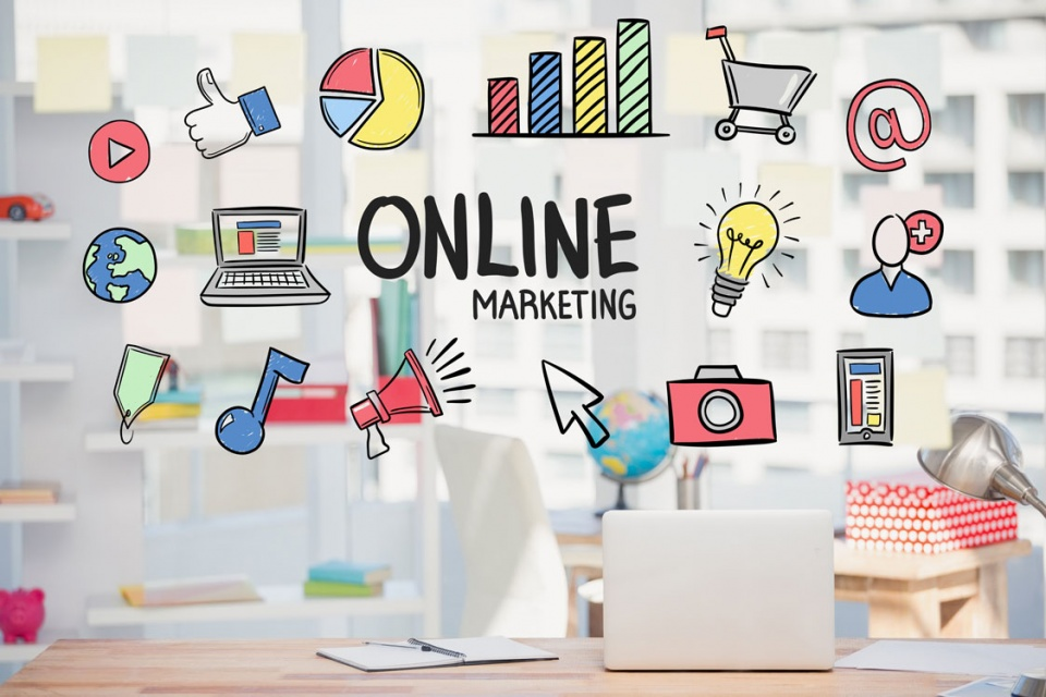 marketing digital entreprises