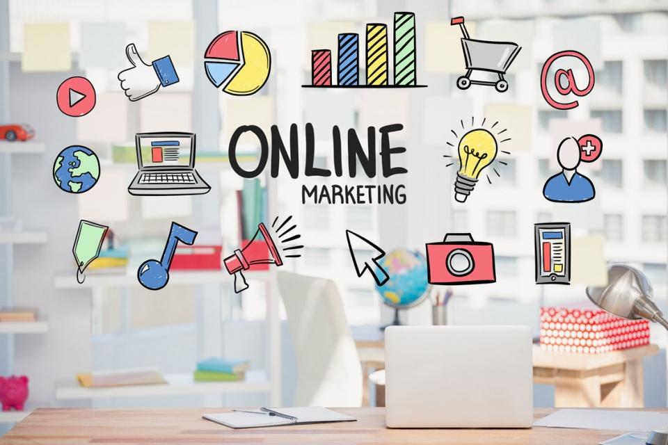marketing digital entreprises