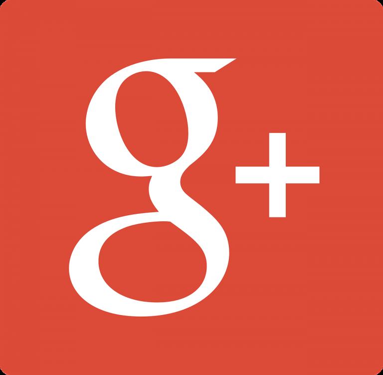 Google+ IRCF